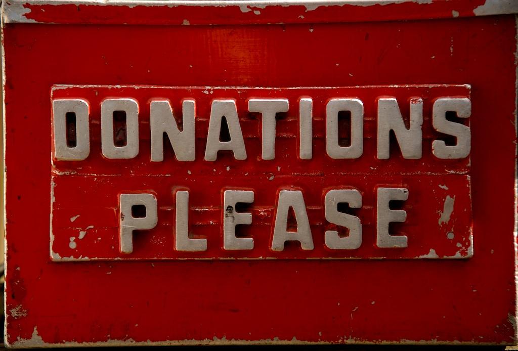 Ethereum founder refugee donations