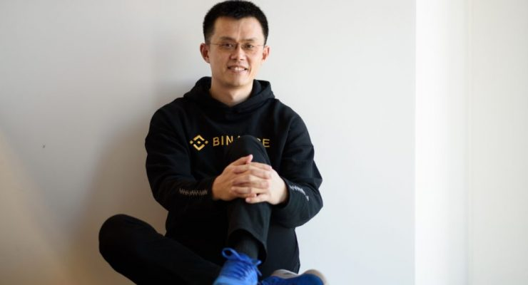Binance's Founder Squares Off Against Sequoia Capital in Legal Dispute