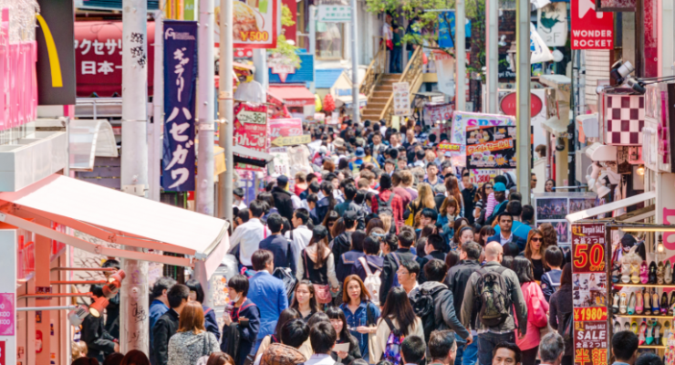 Japan's SBI Unveils New Plans to Start an Exchange for Major Cryptocurrencies