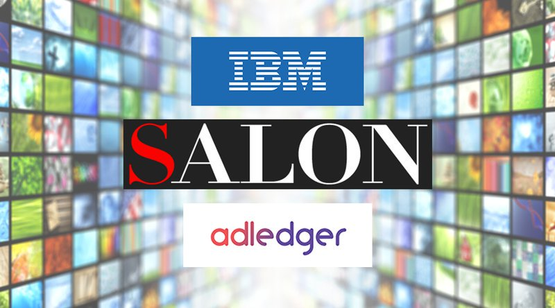 Salon Adledger IBM