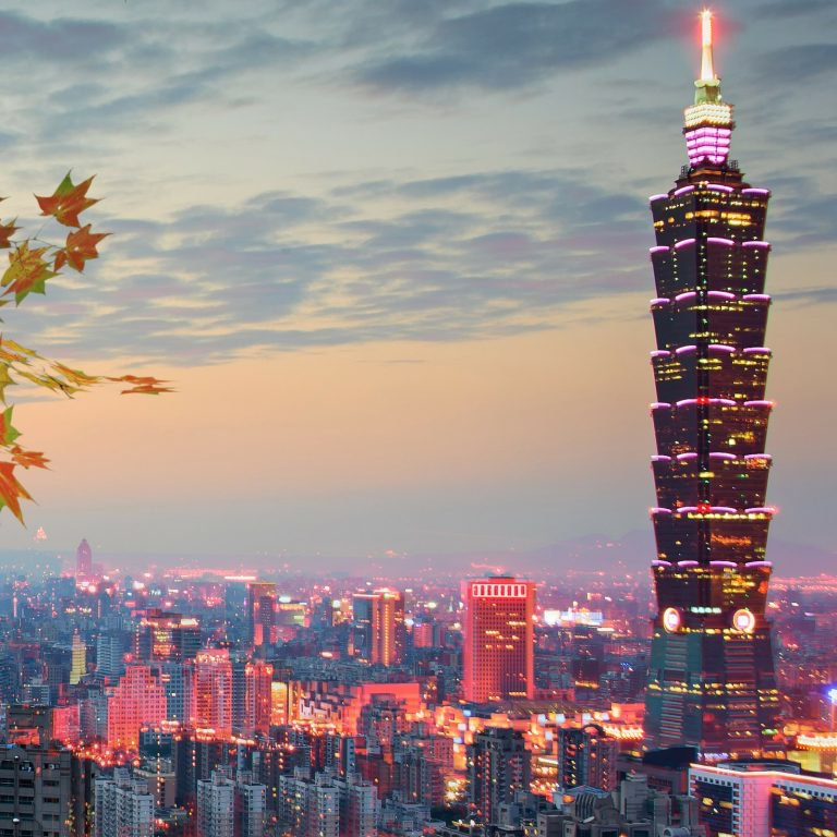 Taiwan to Regulate Bitcoin Under Anti-Money Laundering Laws