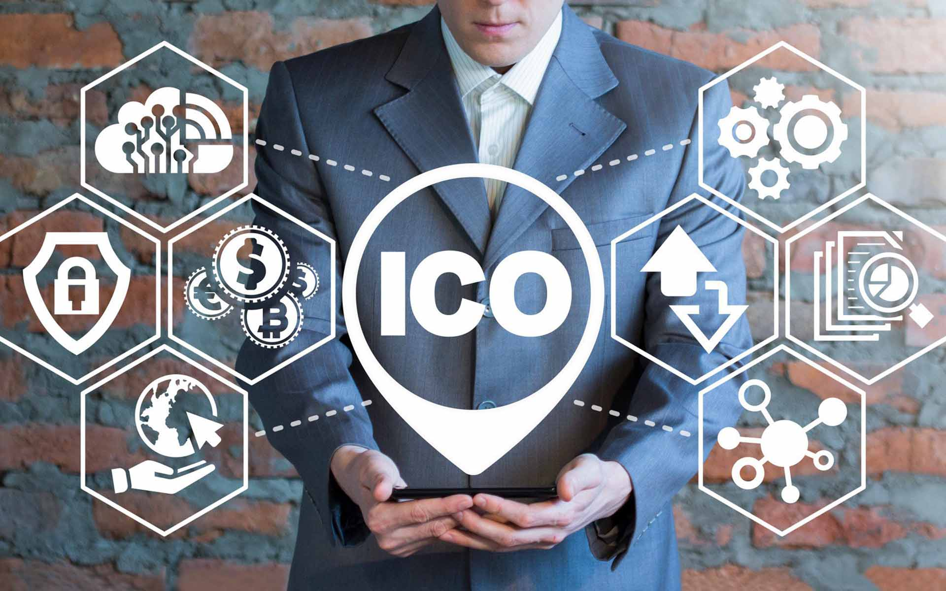 What Resources Are Available to the ICO Marketing Team?
