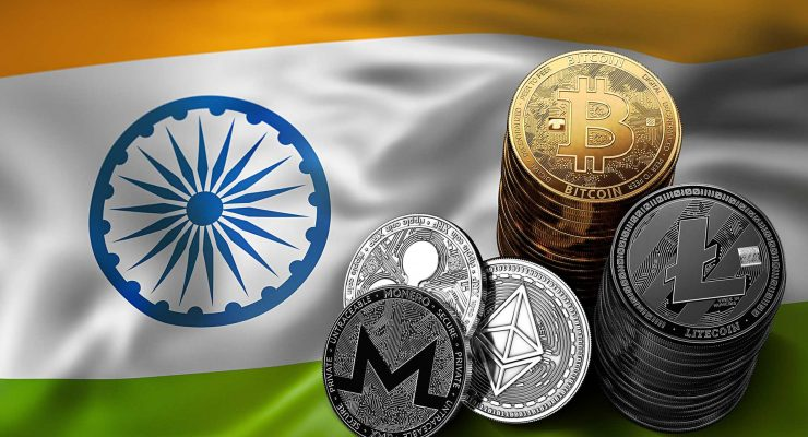 RBI Bans India's Financial Institutions from Cryptocurrency Related Business Dealings – Ulterior Motives at Play?