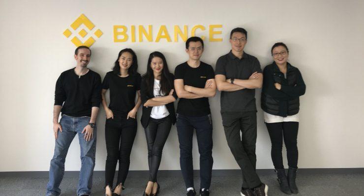 Binance Burns $30 Million in BNB Tokens, Price Drops