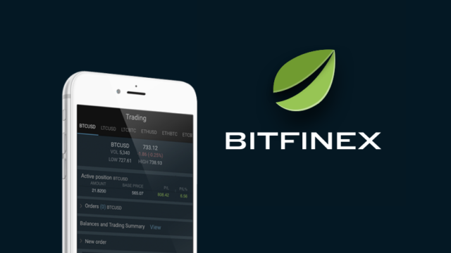 Bitfinex - Fostering Innovation