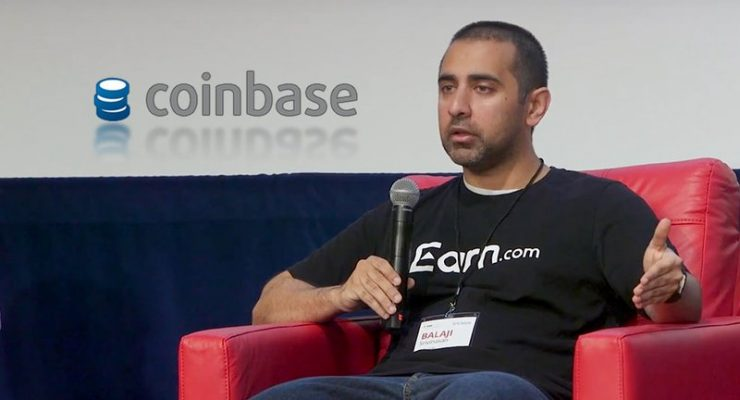 Coinbase Buys Earn.com, Gaining Top Talent in the Process