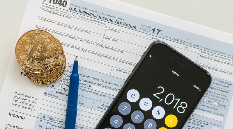 When the Taxman Comes Knocking, Will Americans Report Crypto Gains?