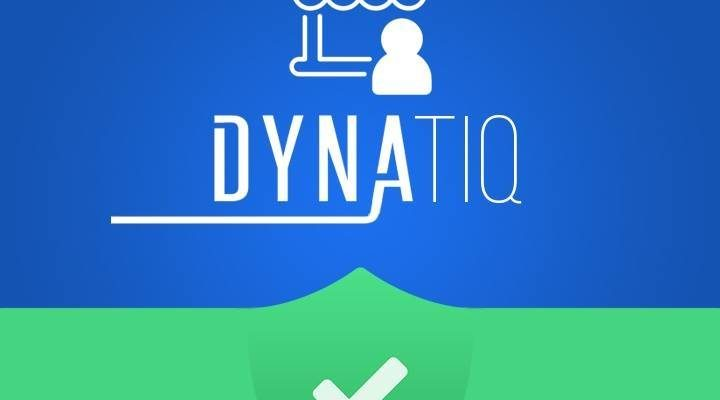 Dynatiq is not Just Another Solution