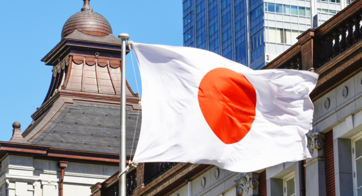 Cryptocurrency Exchange Kraken Withdraws from Japanese Market