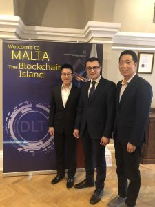 Malta Succeeds in Attracting Another Cryptocurrency Exchange, Okex