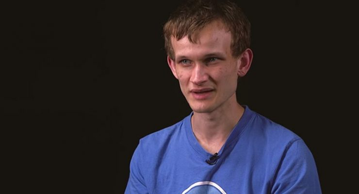 Going Meta: Vitalik Buterin Issues Proposal for Capping Ethereum's Supply