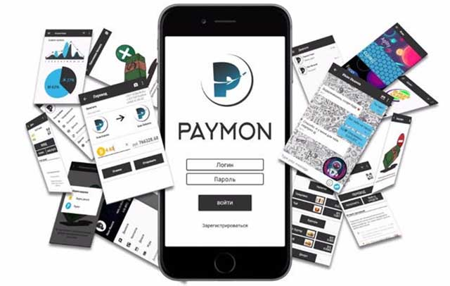 Two Key Components - the Paymon Platform and the Paymon Cryptocurrency (PMNC)