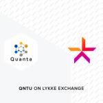 Blockchain Lottery Protocol Quanta Lists Utility Token on Lykke Exchange
