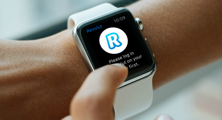 Revolut Raises $250 Million, Adds Bitcoin Cash (BCH) and XRP
