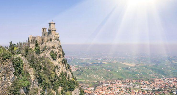 Tiny San Marino Has Big Plans to Become a Top Blockchain Hub