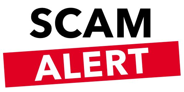 Physical letter-Based Bitcoin Scam Shows Criminals get a lot Bolder
