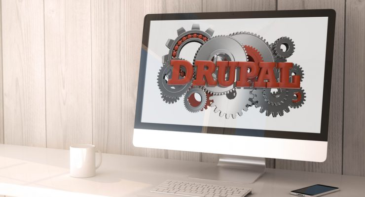 Recent Drupal Exploit Is Being Used to Illegally Mine Cryptocurrencies