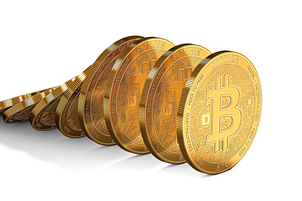 TheMerkle Bitcoin Price Close to 7500
