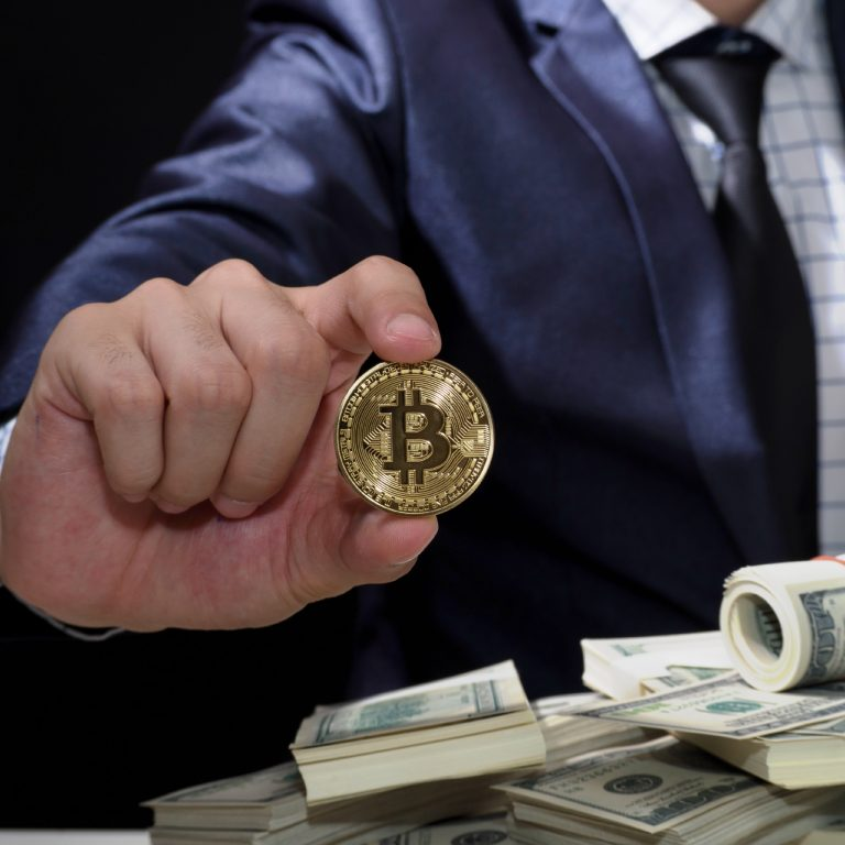 Why Bitcoin Sounds Like Money to Your Government