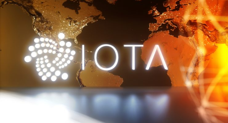 IOTA Price Drops Below $2 After Solid Gains Over the Past two Weeks