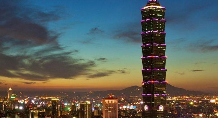 Bitcoiner Runs for Mayor of Taiwan's Capital