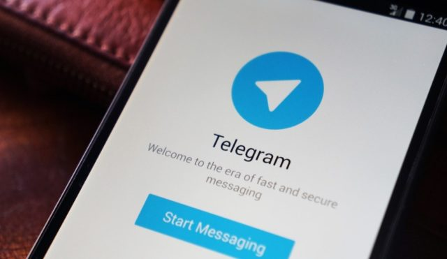 Telegram Could See Its Token Benefit from Russian Ban
