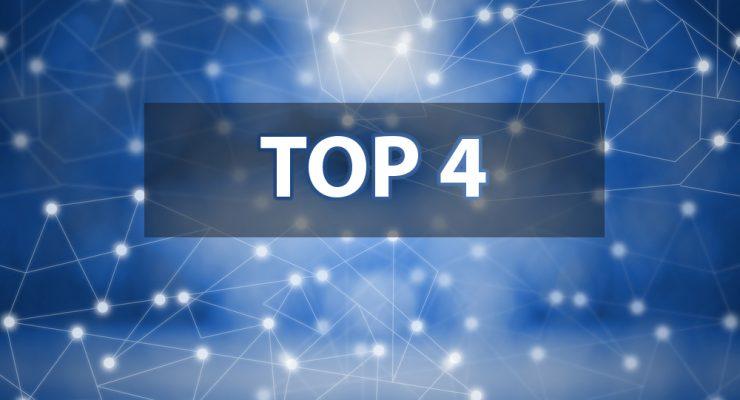 Top 4 Upcoming Cryptocurrencies Sans ICOs
