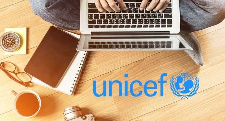 """UNICEF's """"Hope Page"""" Mines Cryptocurrency Through Visitors' Computers"""