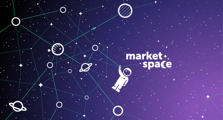 Promoted: Market.space Aims to Reinvent Data Hosting