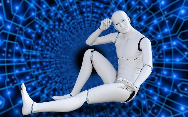 What Happens When Artificial Intelligence and Blockchain Tech Collide?