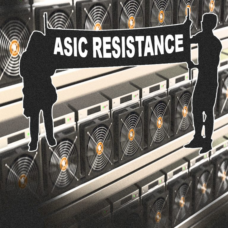 Cryptocurrency Projects Aiming to be 'ASIC Resistant' Have Little Success