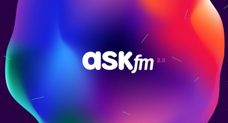 Promoted: ASK.fm: A Social Networking Platform For Tokenized Q&A