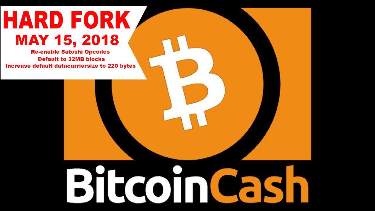 Upgrade Time: Bitcoin Cash 32MB Fork Activates Tuesday