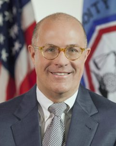 CFTC's Christopher Giancarlo Criticizes Outdated Regulatory Mandate