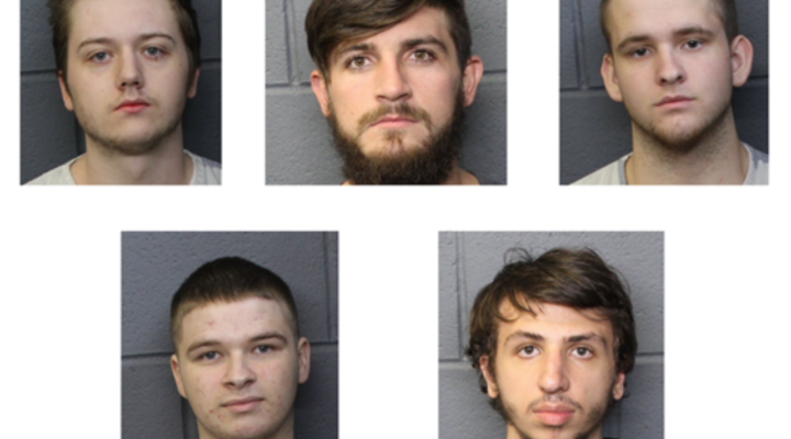 5 Arrested in $1 Million Bitcoin Strong Arm Robbery Conspiracy