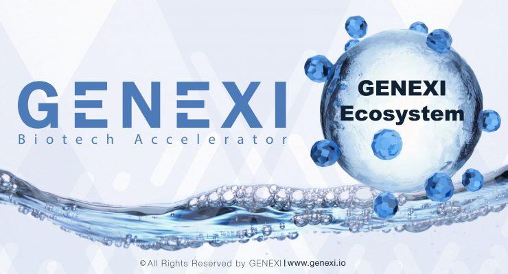 GENEXI Biotech Accelerator Comments on GEN Tokenomics