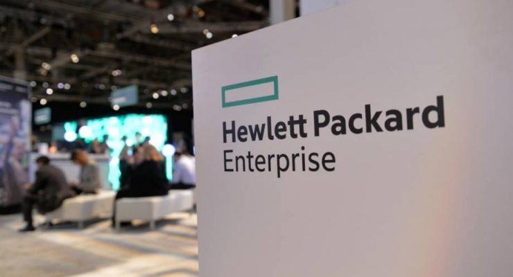 Streamr, Hewlett Packard Enterprise partner to impel real-time data monetization