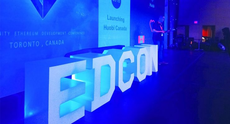 Blockchain Asset Company Huobi Group Announces Expansion to Canada