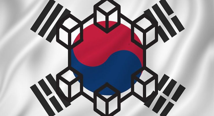 GlobalData: South Korea Among the World's Leading Markets for Blockchain Technology