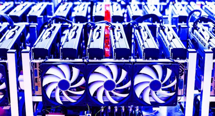 Want to Learn More About Bitcoin Mining? There's a New Summit for That