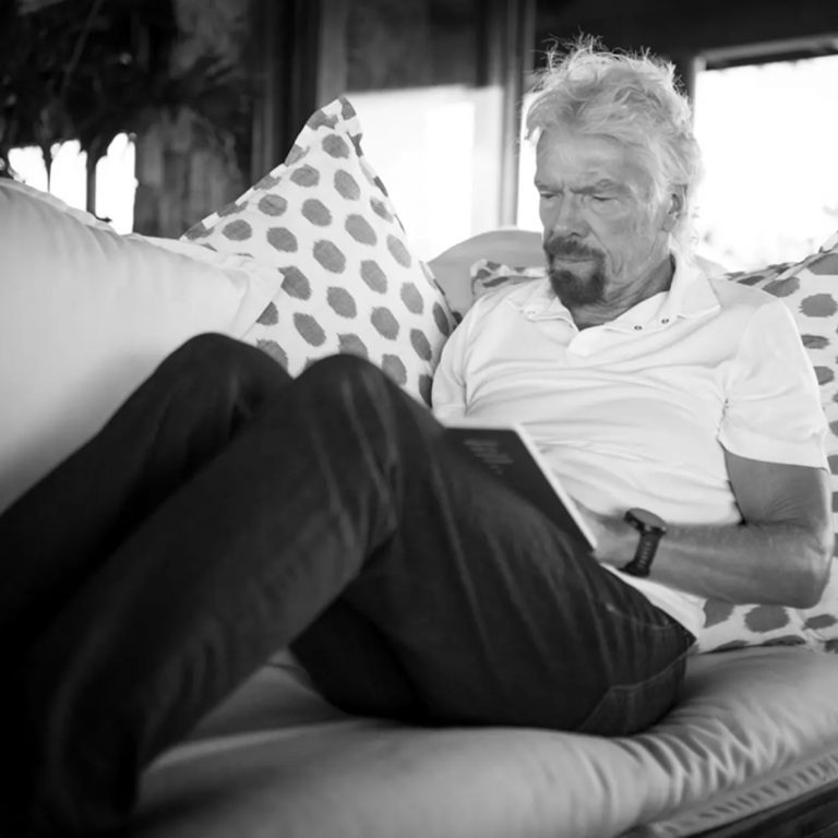Richard Branson Speaks Out Against Fake Bitcoin Stories and Scams