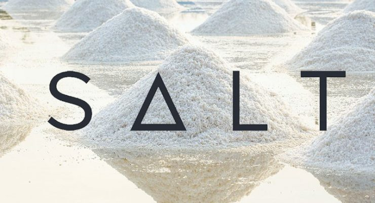 New SALT Bridge Foundation Reaches Out to World's Unbanked
