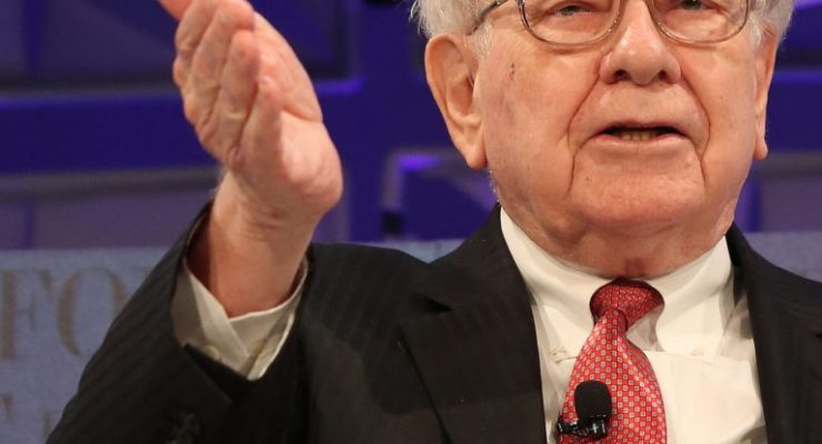 Bitcoin in Brief Monday: Elon Musk Takes on Bitcoin-Bashing Warren Buffett