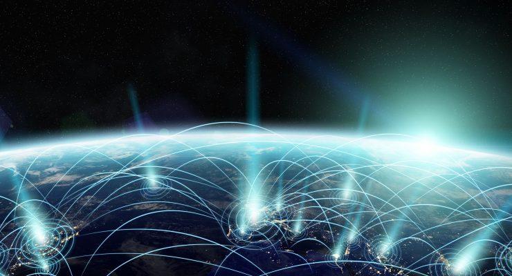 Big Data and the Blockchain