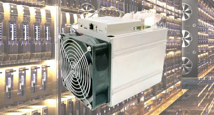 Bitmain's Antminer Z9 Mini Designed to Mine Zcash, Threatens ASIC Resistance