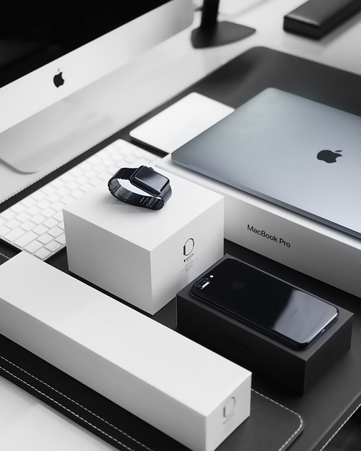 apple products with cryptocurrency