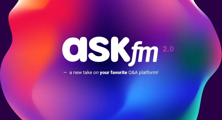 Why Big Brands like Ask.fm Are Turning to the Blockchain