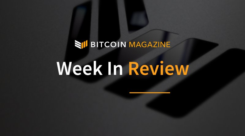 Week in Review