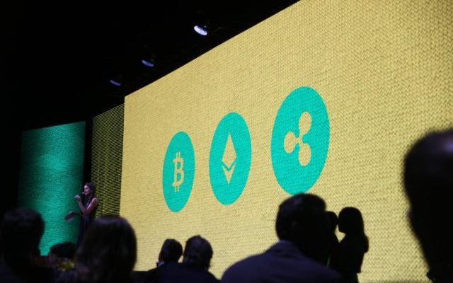Silicon Valley Philanthropists Dig Deep into their Crypto Wallets during Fundraising Event