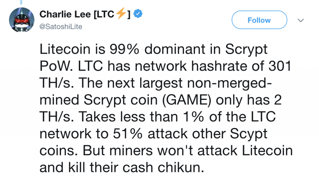 Proof of Work Coins on High Alert Following Spate of 51% Attacks